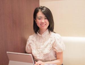 西東美智子講師