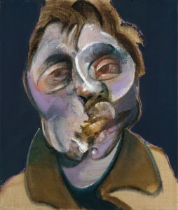 Francis Bacon,1969
